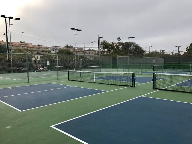 City Of Hermosa Beach Community Center Rooms Gymnasium Tennis