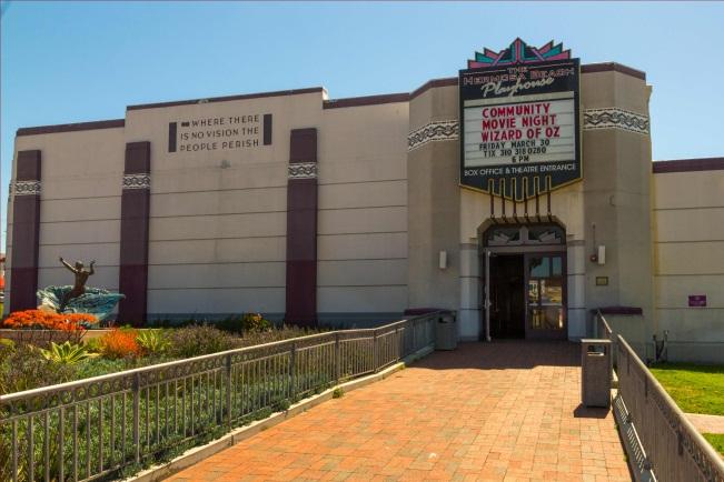 city of hermosa beach community theatre