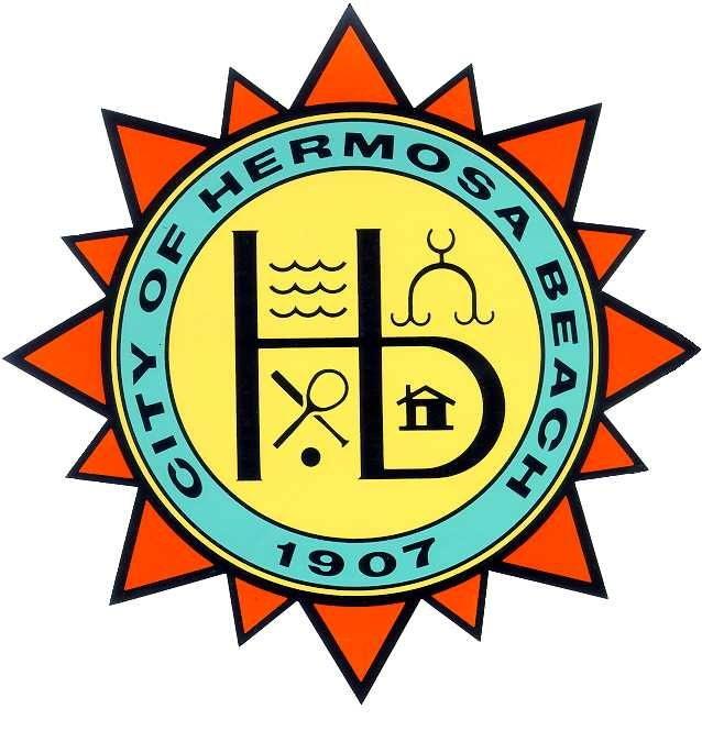 City Of Hermosa Beach City Seal