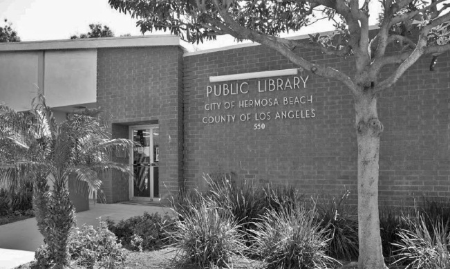 Hermosa Beach Public Library