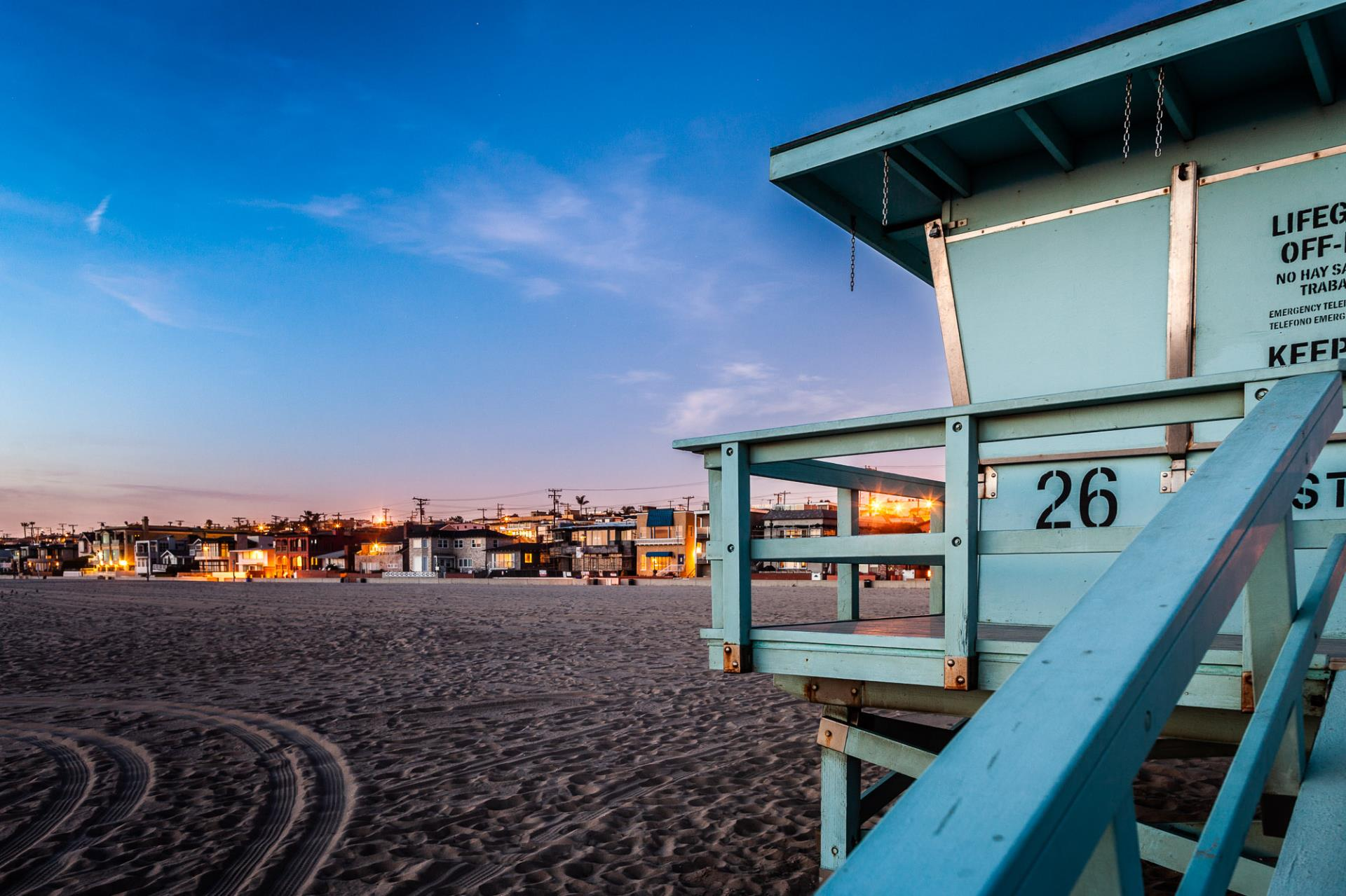 A Letter to the Community from Hermosa Beach City Manager Suja Lowenthal