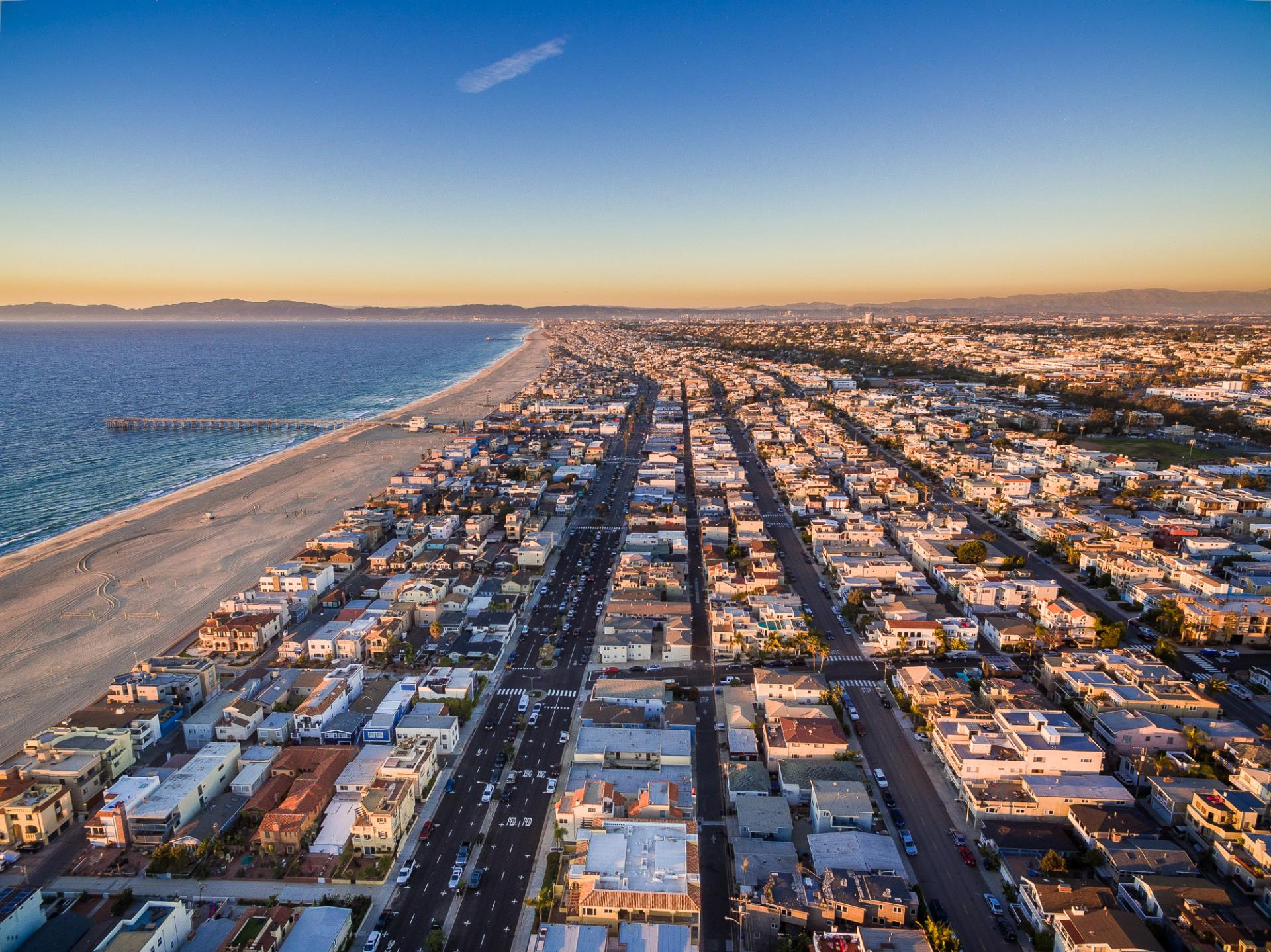 City of Hermosa Beach Daily COVID-19 Update for 3.28.20
