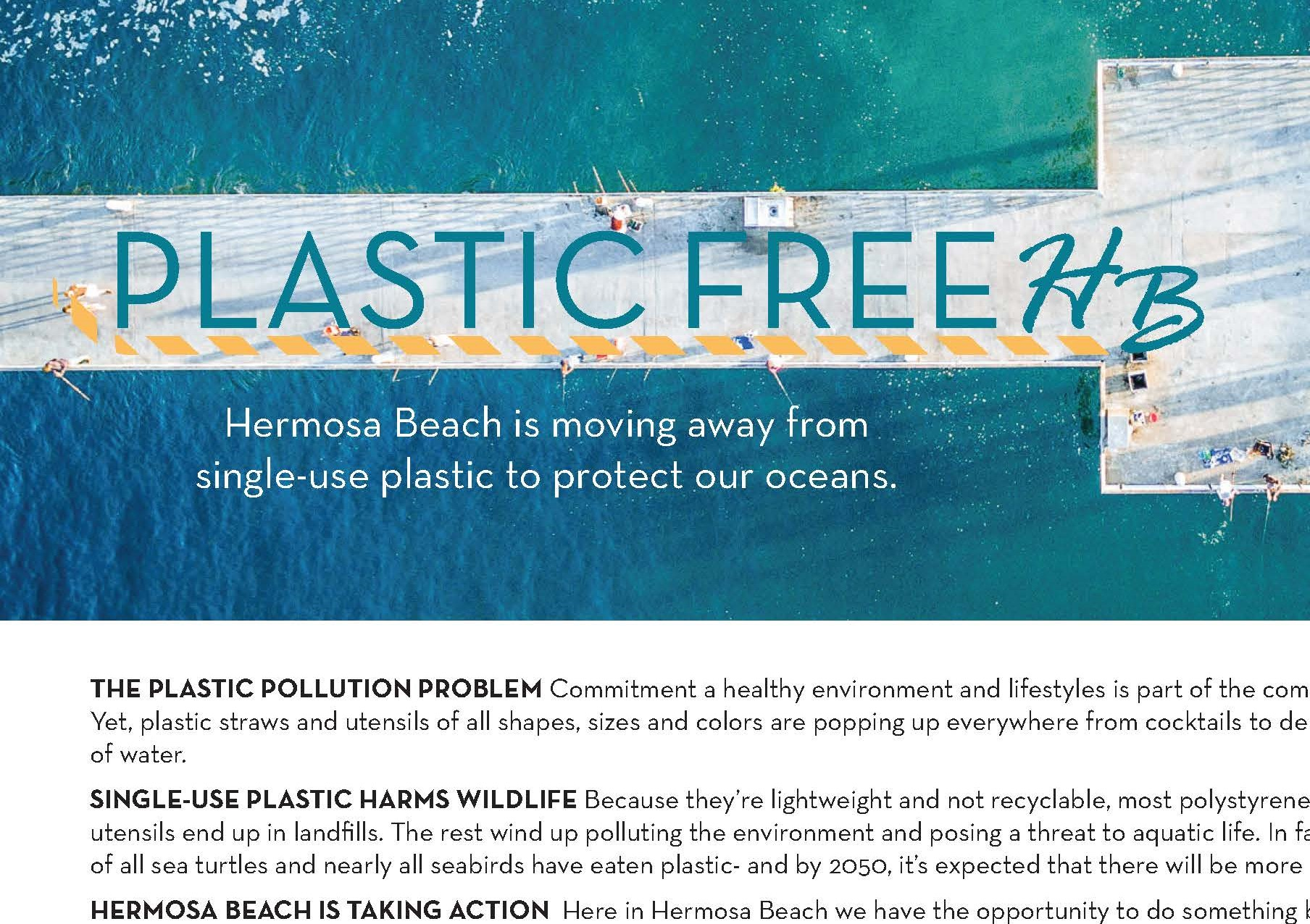 Plastic Free Hermosa Beach Alternatives Guide thumbnail