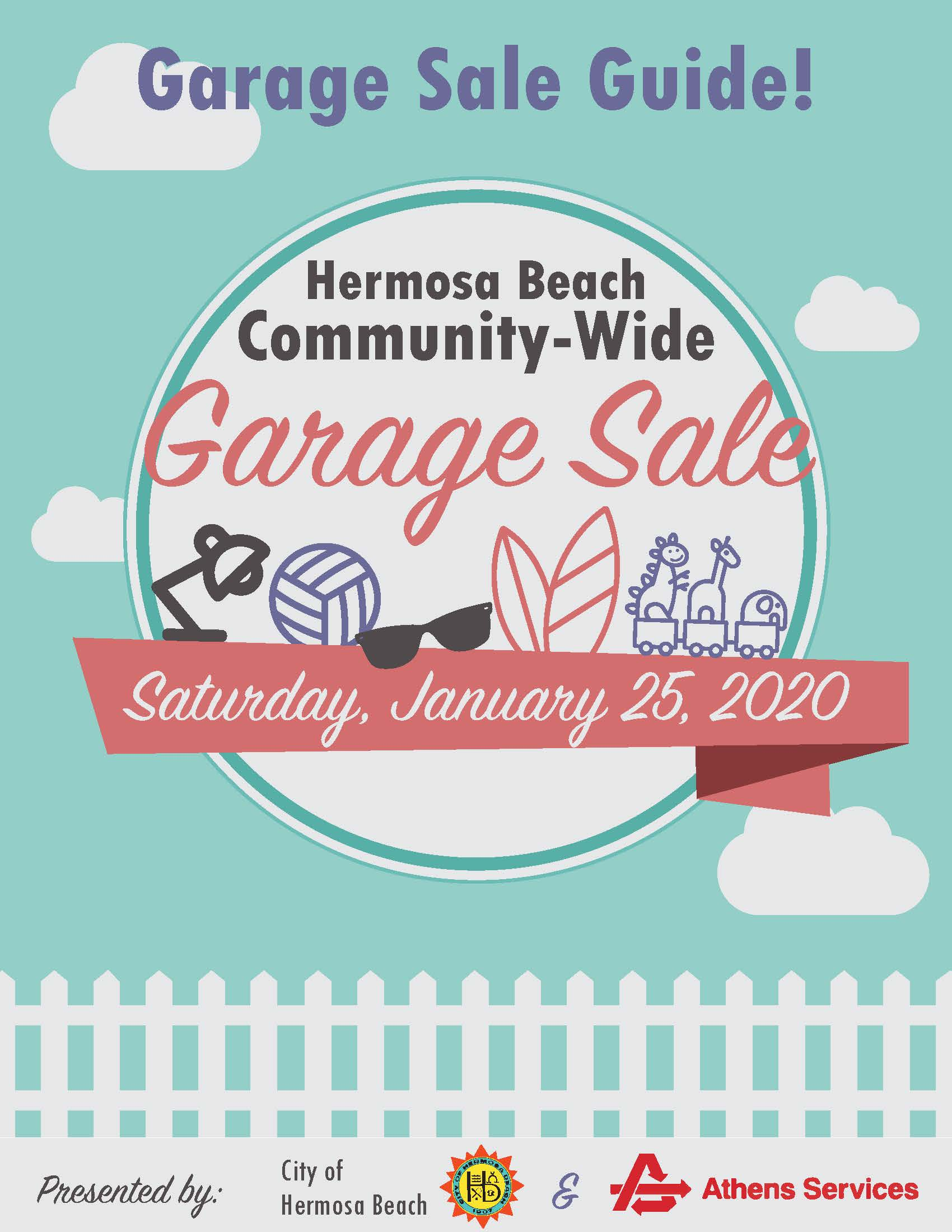 2020 Community Garage Sale Guide and Listings_Page_01