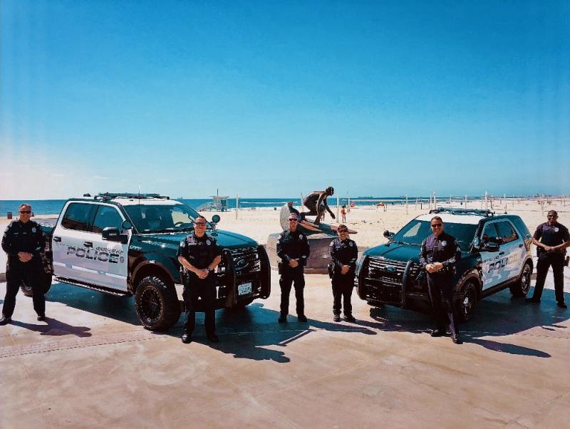 HbPD Ford Photo