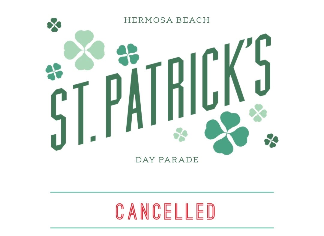st patricks day parade cancelled