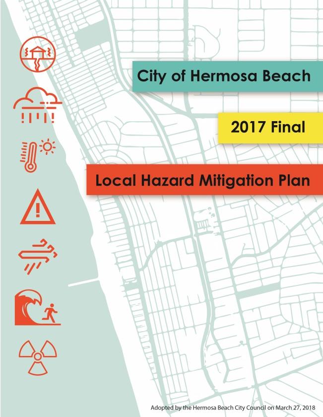 Final Hazard Mitigation Plan 2017