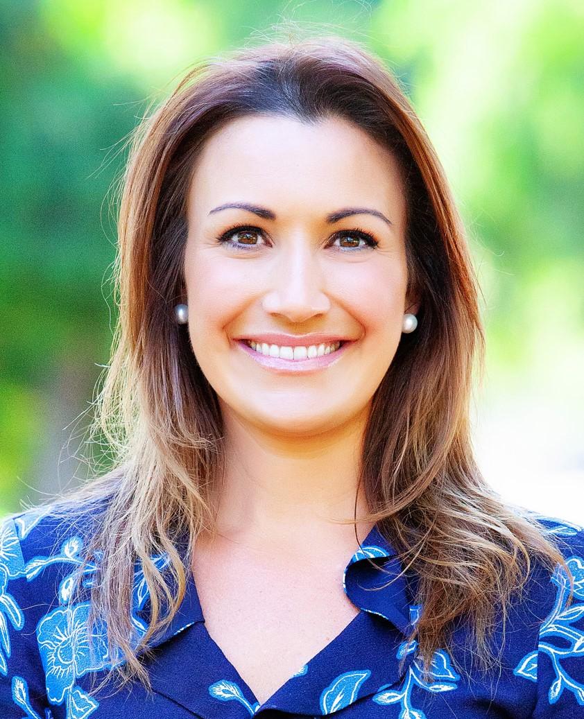 Councilmember Stacey Armato